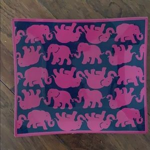 Lily Pulitzer Catch All Tray